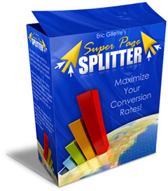 Super Page Splitter